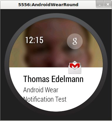 Android Wearable